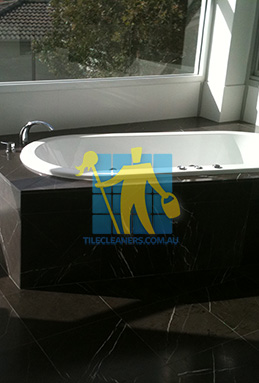 granite tile bathroom bath tub Adelaide